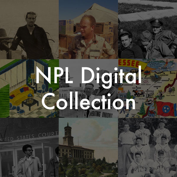 NPL digital collection