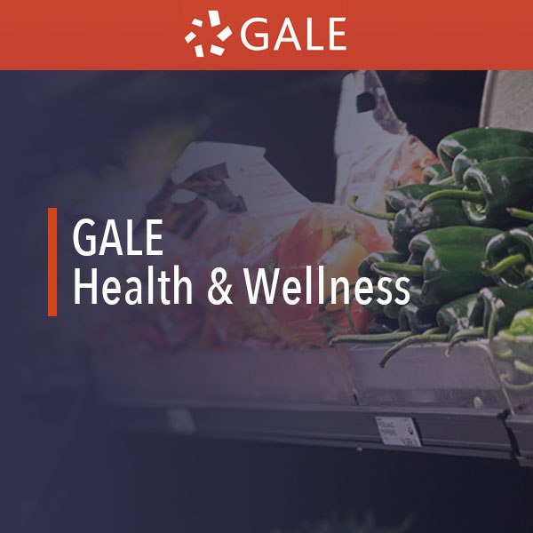 gale health and wellness