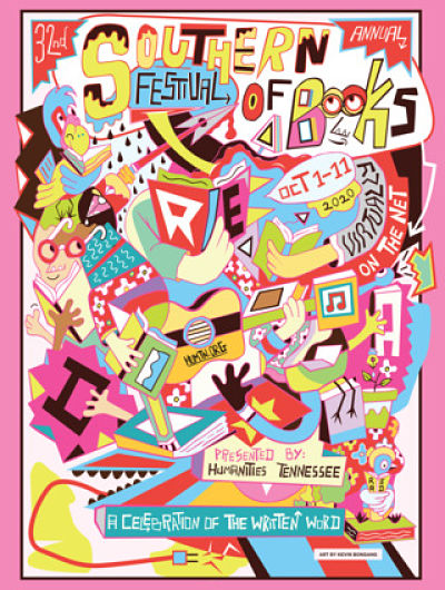 Southern Festival poster