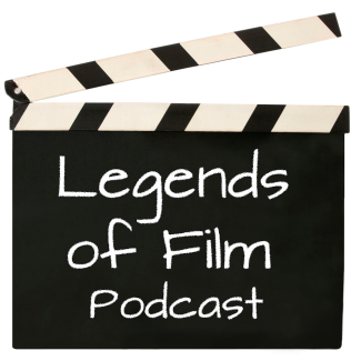 legends of film logo