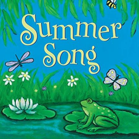 summer song book cover